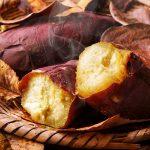 冬のBBQだからこそできる美味しい焼き芋の作り方