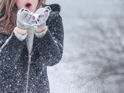 防寒に大切なことは防風・防水の服を切ること
