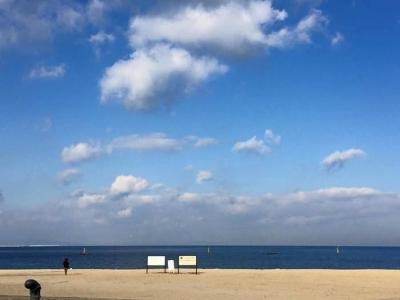 二色の浜公園海浜緑地